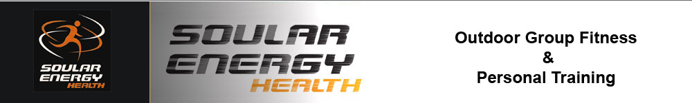 Contact Soular : Soular Energy Logo